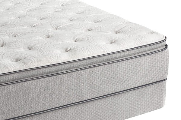 Firm Plush and Pillow Top Mattresses