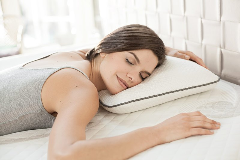 Mattresses For Back Stomach Amp Side Sleepers Sleep City